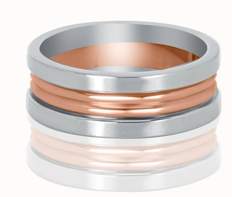 Gents Wedding Ring - R908 - GN Designer Jewellers