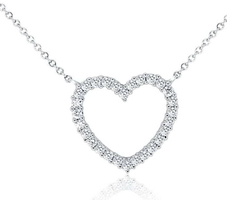 Diamond Pendants - DP122 - GN Designer Jewellers