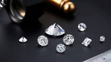 Jewellery valuations