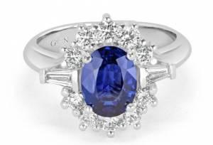 Buy Engagement Ring Melbourne